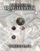 Journey To Ragnarok - Tokens Pack