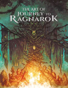 The Art of Journey To Ragnarok