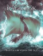 Journey To Ragnarok - Battles Beyond The Sea