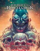 Journey To Ragnarok - The Rune Thief: 3.Smoke on the Marshes