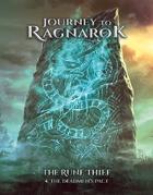 Journey To Ragnarok - The Rune Thief: 4.The Deadmen's Pact