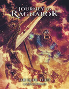 Journey To Ragnarok - The Rune Thief: 7.Sails in Flame