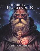 Journey To Ragnarok - The Rune Thief: 8.The Thief's Gambit
