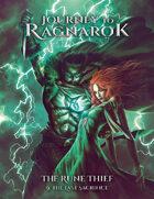 Journey To Ragnarok - The Rune Thief: 9.The Last Sacrifice
