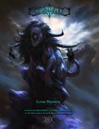 Nightfell - Lunar Predator