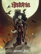Historia - Adventures Book