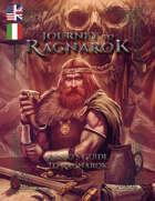 Journey to Ragnarok - Rosso's Guide to Ragnarok_ITA