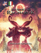 Journey to Ragnarok - Twlight of Doom - Multitable Adventure for 5e , from $10.99 to $4.99
