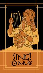 Sing! O Muse (core set)