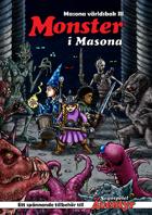 Sagospelet Äventyr: Monster i Masona