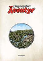 Sagospelet Äventyr: 2 Ariba