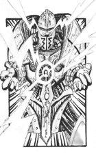 Peacekeeper, 5e Monster, Hildy's Twisted Arcana
