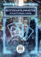 Sprawlrunners Countdown Deck