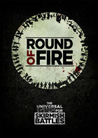 Round of Fire - Core Rules
