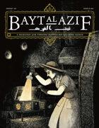 Bayt al Azif #2: A magazine for Cthulhu Mythos roleplaying games