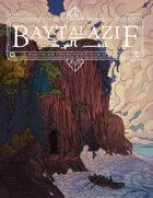 Bayt al Azif #1: A magazine for Cthulhu Mythos roleplaying games