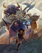Age of Aether RPG Core Rulebook