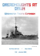Dreadnoughts At Dawn - Washington Treaty Expansion