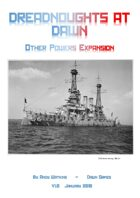 Dreadnoughts At Dawn - Other Powers