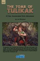 The Tomb of Tulikak