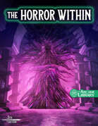 The Horror Within (5E)