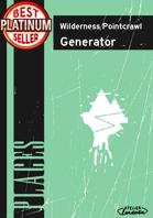 Wilderness Pointcrawl Generator