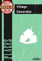Village Generator v2