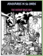 Adventures in 54 cards - the instant tales RPG