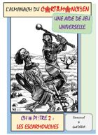 L'Almanach du Cartomancien #2 : les ESCARMOUCHES dantesques