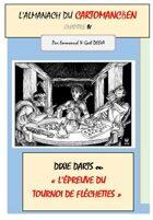 L'Almanach du Cartomancien # 4 : hors série pour les joueurs en manque d'action !