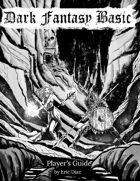 Dark Fantasy Basic - Player's Guide