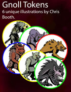 Gnoll Tokens