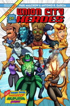 Union City Heroes Digital Edition