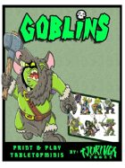 TjuringaToons - Goblins