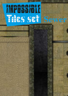 Impossible Tiles: Sewer