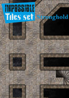 Impossible Tiles: Stronghold