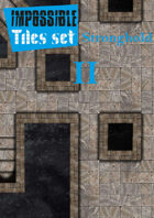 Impossible Tiles: Stronghold 2