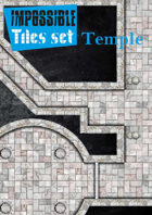 Impossible Tiles: Temple 2