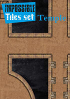 Impossible Tiles: Tomb