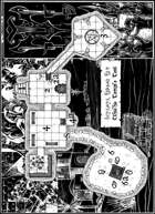 Evil Temple Map