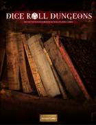 Dice Roll Dungeons