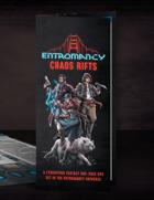 Entromancy: Chaos Rifts