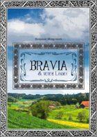 Bravia : Fantasy Setting für alle Rollenspiel-Systeme