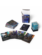 Afterverse Action Cards
