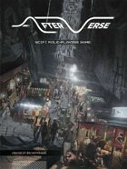 Afterverse Core Book