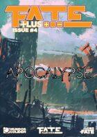 Fate Plus #4 - Apocalypse (PDF)