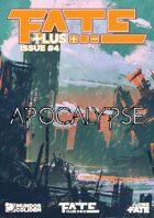 Fate Plus #4 - Apocalypse (PDF+EPUB+MOBI)