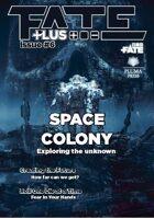 Fate Plus #6—Space Colony (PDF+EPUB+MOBI)