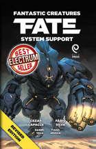 Fate Fantastic Creatures
