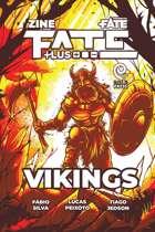 Fate Plus Vikings